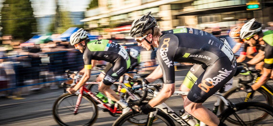 Gear Up for the PoCo Grand Prix – Volunteers & Sponsors Needed