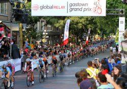 Global Relay Gastown Grand Prix Awarded UCI Status