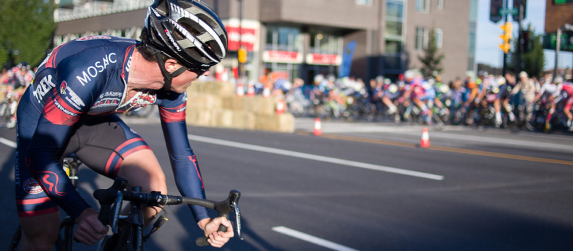 BC Superweek Pro Cycling Series Cancelled for 2021