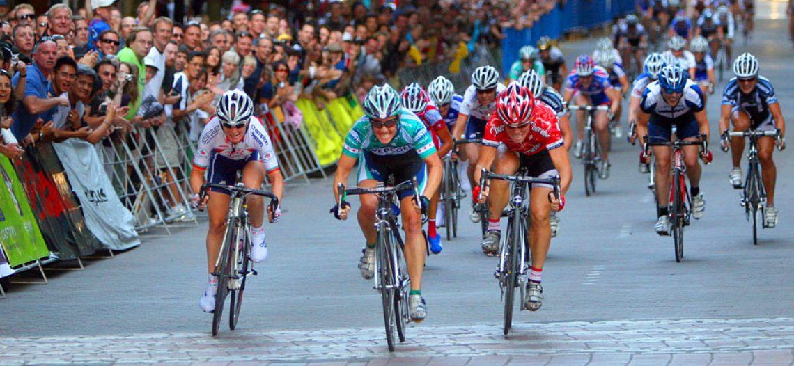 Gastown Grand Prix becomes richest women's criterium in North America