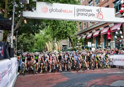 U.S. cycling legend Tina Pic claims coveted Gastown Women's Title