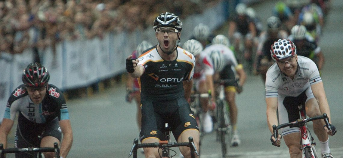 Ken Hanson & UnitedHealthcare look for record-tying win in Gastown
