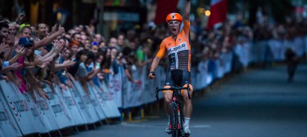 2015 BC Superweek, Gastown Grand Prix, Finish,