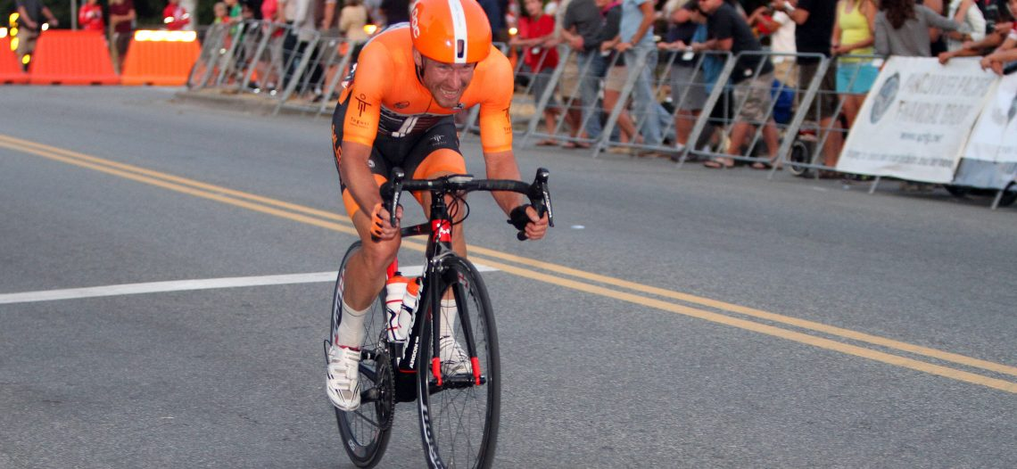 Ryan Roth Claims MK Delta Lands Criterium Title for the Second Straight Year