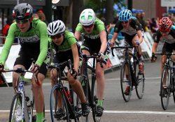 2016 BC Superweek Youth Cycling Series