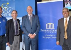 Dominion Lending Centres Signs On As PoCo Grand Prix Presenting Sponsor