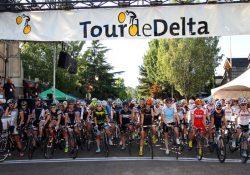 BC Superweek 2016 Kicks off with Tour de Delta
