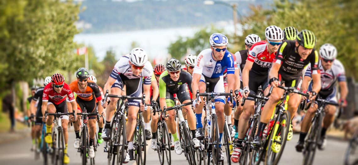 Excitement Builds for Inaugural PoCo Grand Prix