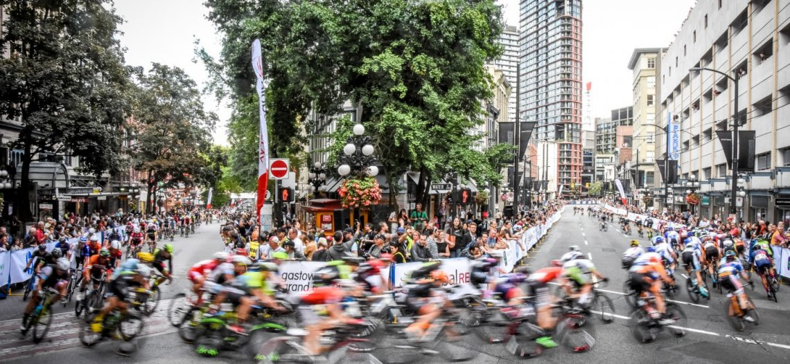 Two-Time U.S. National Criterium Champion Eric Young Wins Global Relay Gastown Grand Prix
