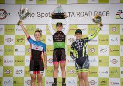 Tour de Delta Awarded $50,000 Sport Canada Hosting Grant