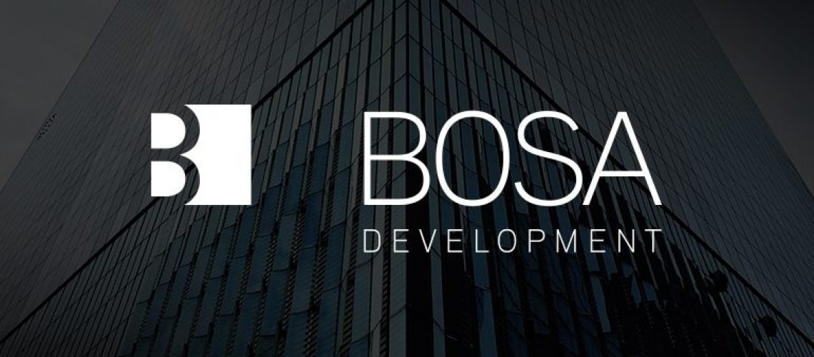 Bosa Development signs on as the first champion sponsor of the New West Grand Prix