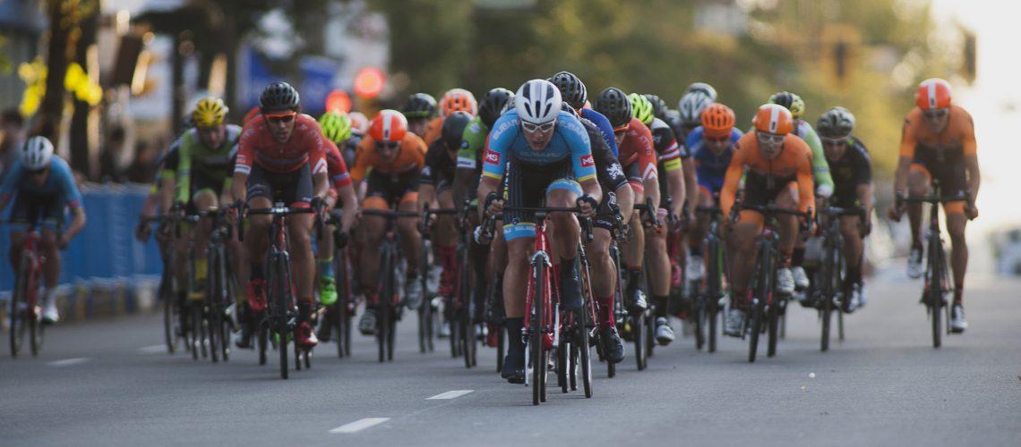 Giro di Burnaby set to Celebrate 10th Anniversary