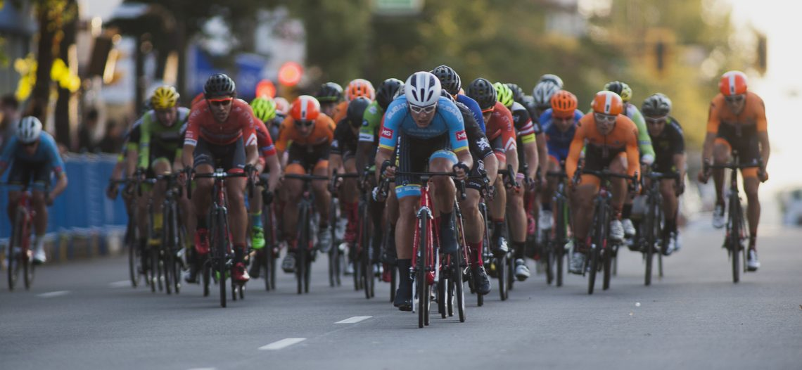 Giro di Burnaby set to Celebrate 10th Anniversary