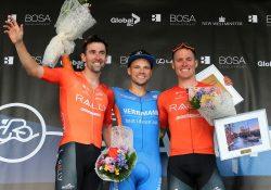 Florenz Knauer repeats as New West Grand Prix Winner