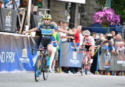 Cyclists ready for challenging PoCo Grand Prix presented by Dominion Lending Centres