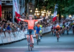 Eric Young completes the Three-Peat at Global Relay Gastown Grand Prix