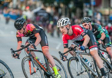 The New West Grand Prix returns July 9th to New Westminster