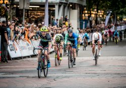 Team TIBCO-Silicon Valley Bank Speedster Kendall Ryan Wins Third Straight in Gastown